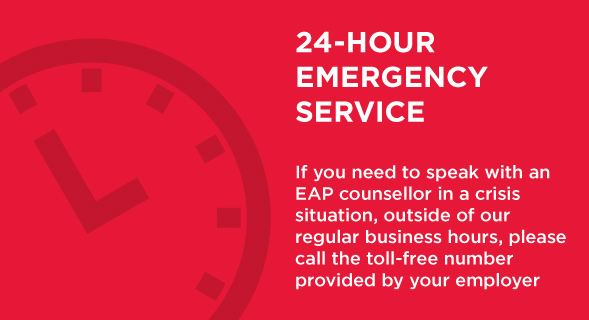 TBCC EAP 24 hour emergency service