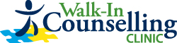 The logo for the Thunder Bay Counselling Walk-In Centre
